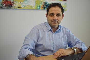 Marco A Garcia Grupo Tracosa Valencia Maritima entrevista sobre crisis sanitaria COVID